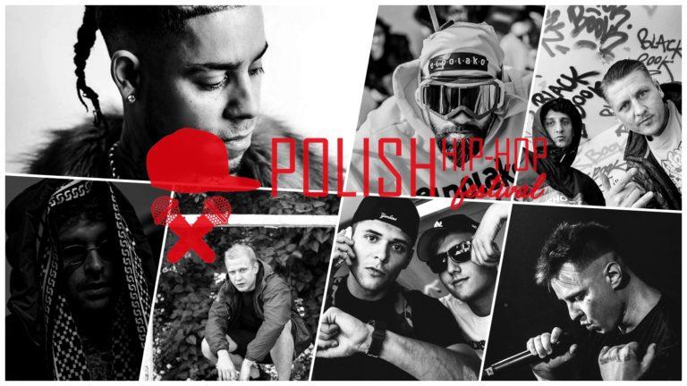 4 ogłoszenie Polish Hip-Hop Festival Płock 2019