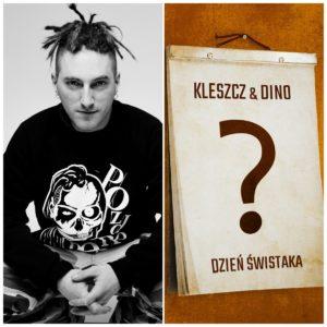 Aneks || Wystartował pre-order  Kleszcza & DiNO. || 1. singiel!