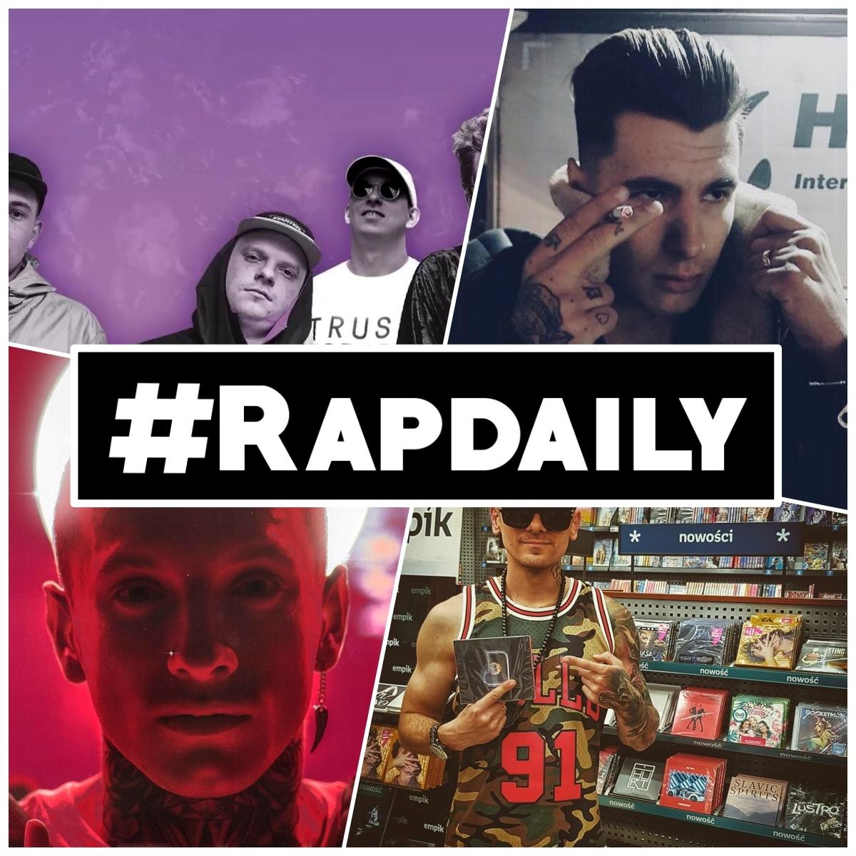 Mordor Muzik || Smolasty || White 2115 || #RapDaily