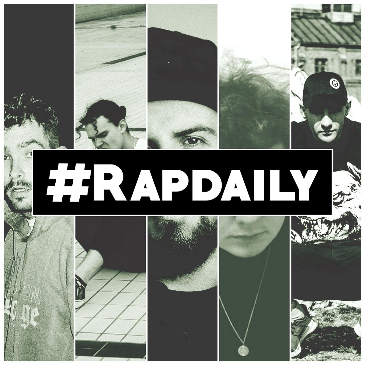 Gedz | Sarius | O.S.T.R. & Organek || #RapDaily