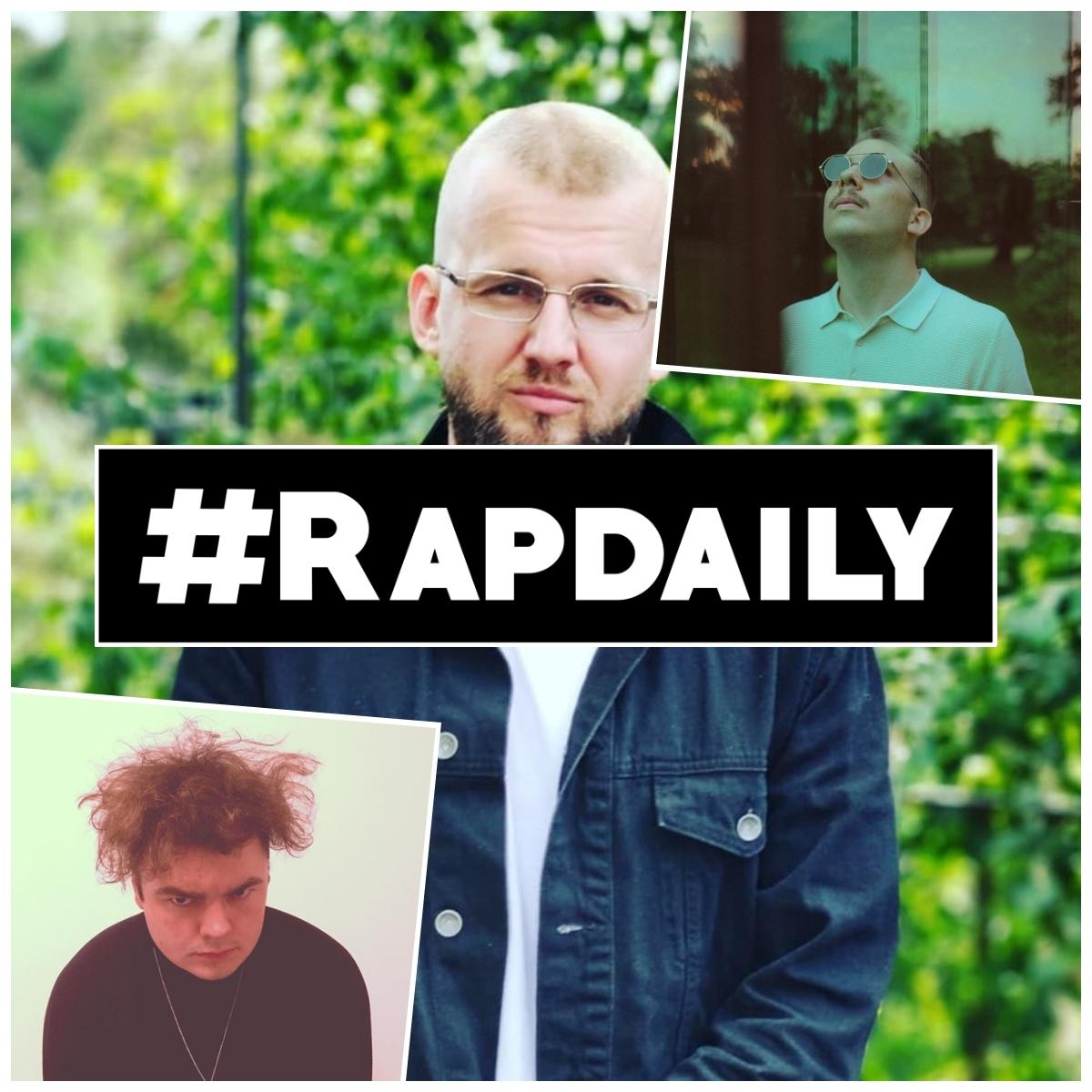 Karian & Deys| Kękę | Nowak vel Nowaczyński || #RapDaily