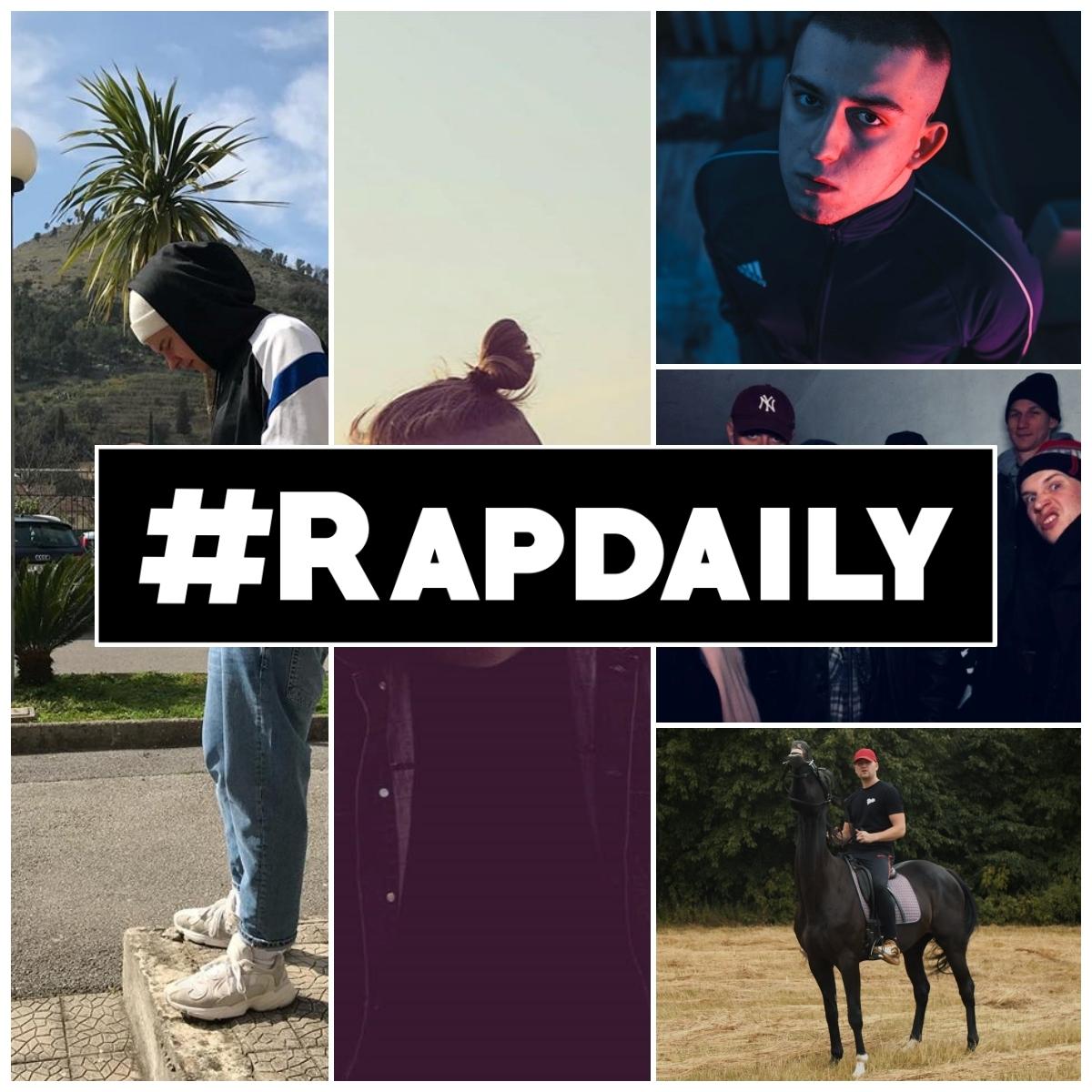 Jano PW | PlanBe| WCK | DMP x Karol'ek || #RapDaily