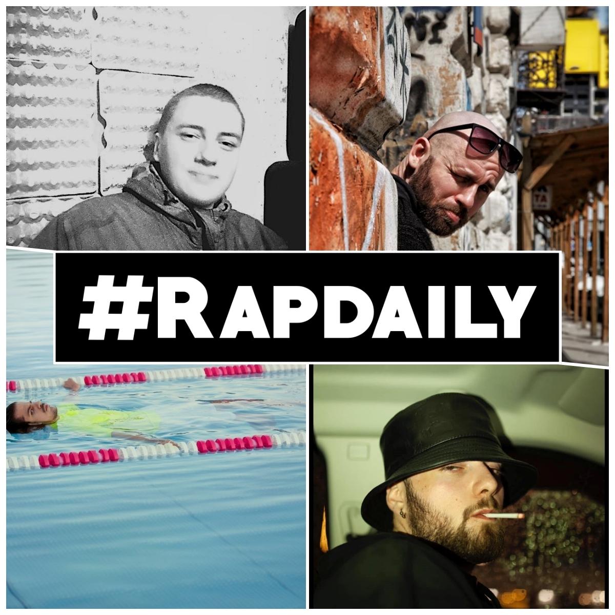 Taco Hemingway | Ńemy | Bedoes & Lanek | KPSN || #RapDaily