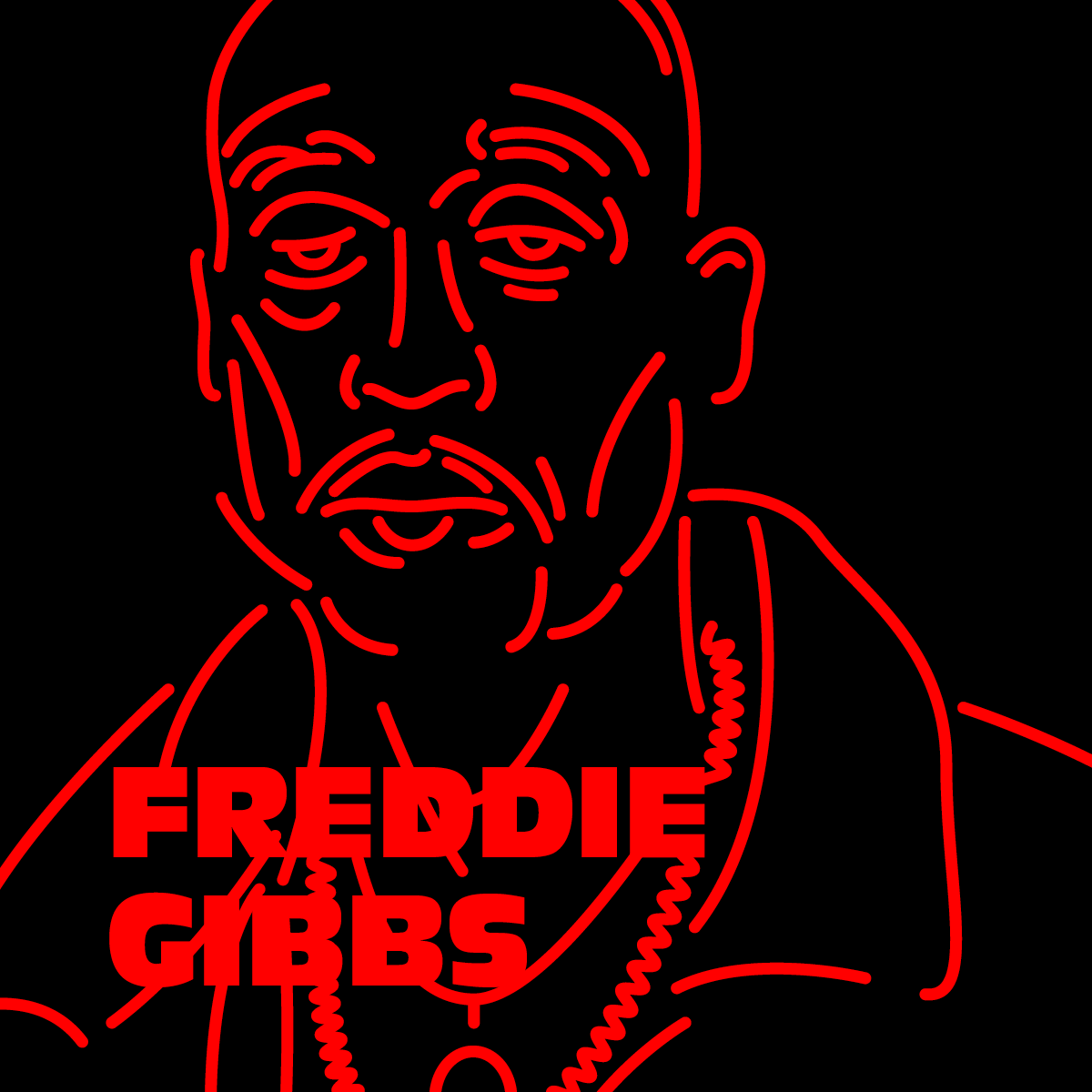 Freddie Gibbs zamyka line-up HHK 2019!