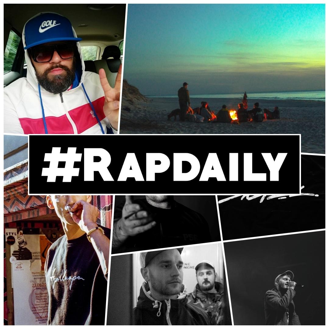 Jopel   donGuralesko   Flojd/Wiro    #RapDaily