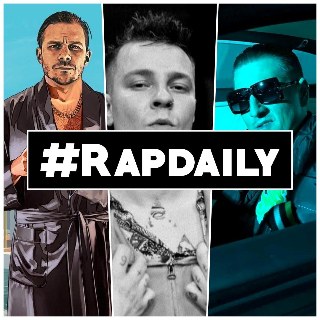 SoulPete | Ero | Tymek | #RapDaily