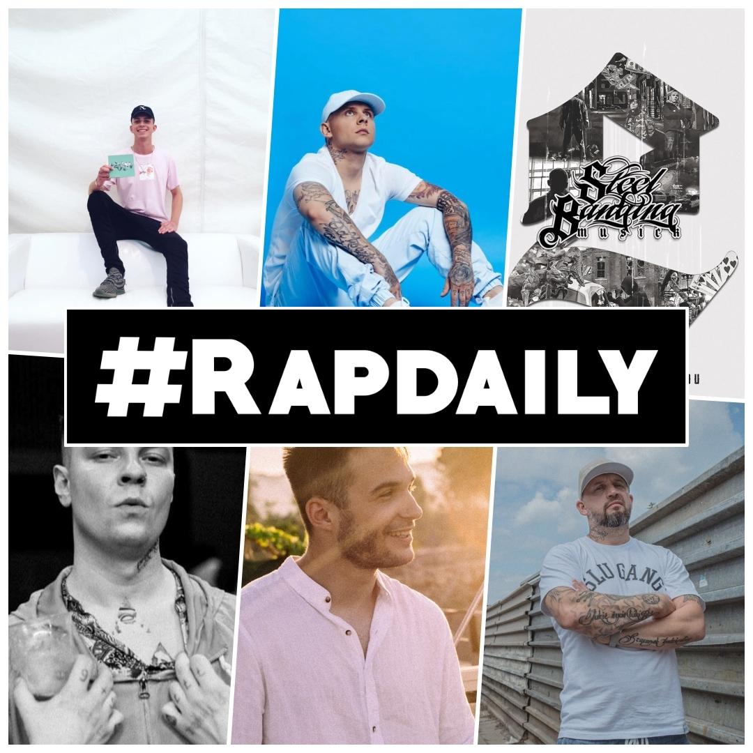 Tymek | Peja | KaeN |Szopeen || #RapDaily
