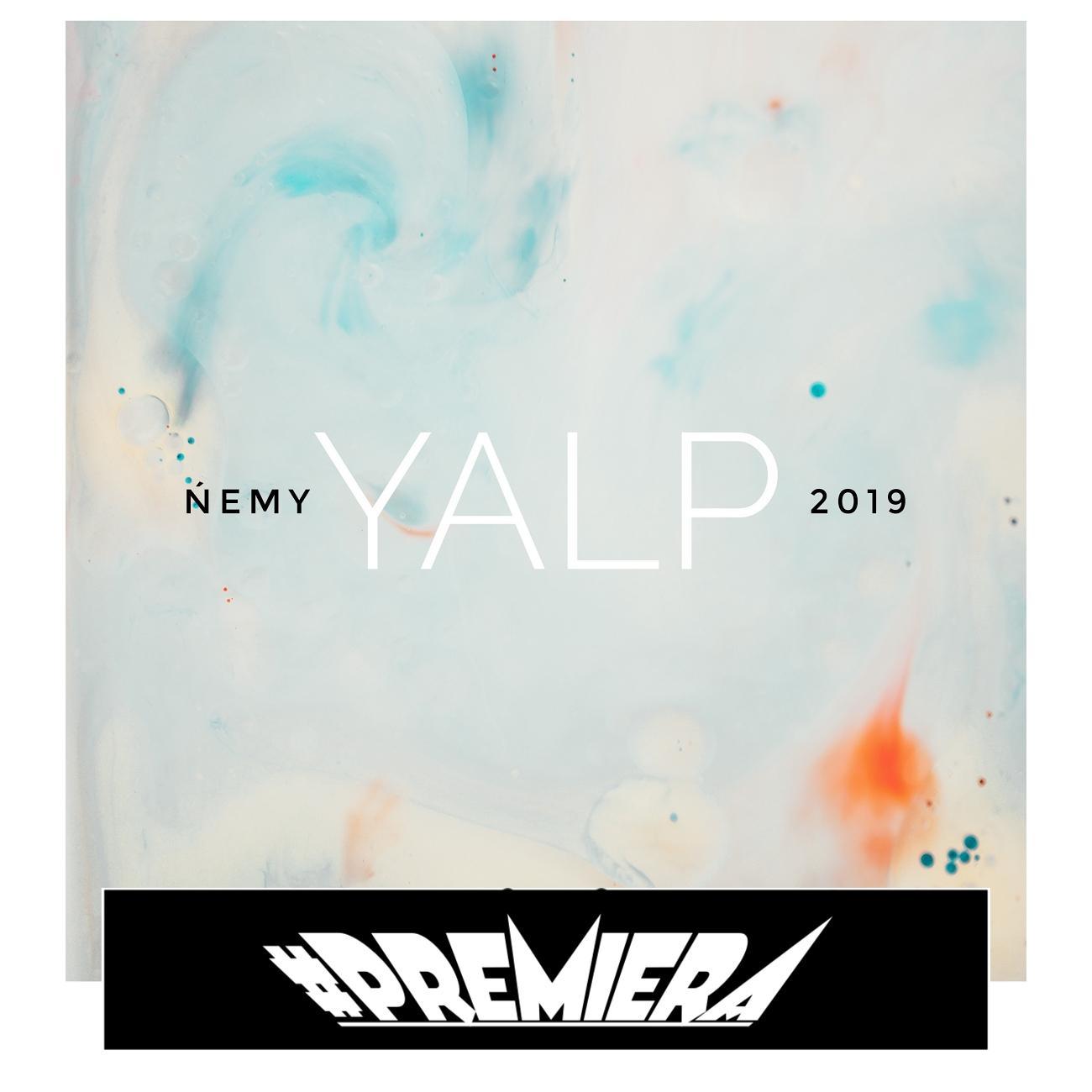 YALP EP || Premiera nowego krążka Ńemego!