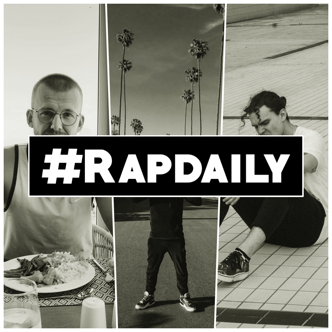 Claysteer x ZBUKU | Kękę | Sarius || #RapDaily