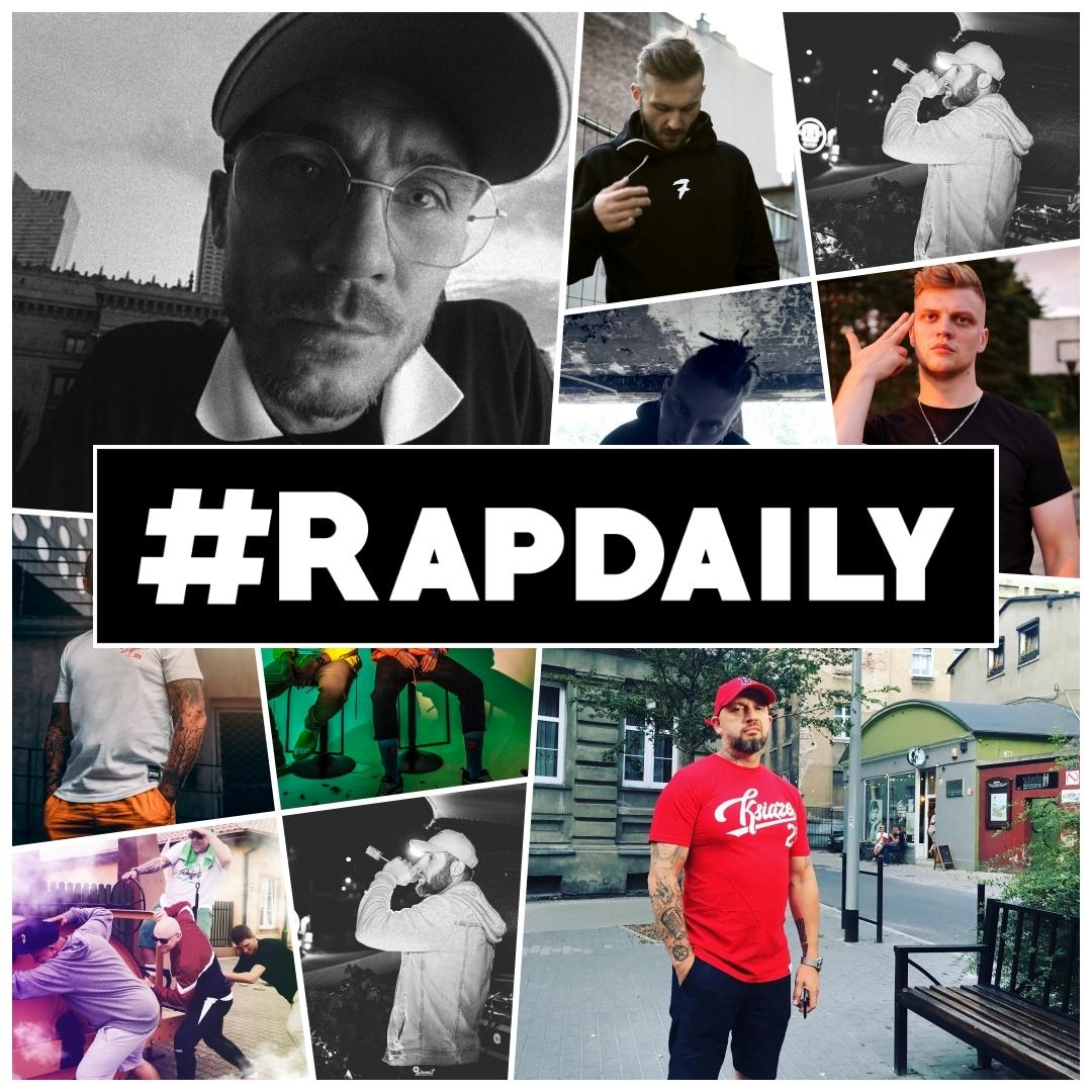 Zaległości gonią zaległości || Nadrabiamy || #RapDaily