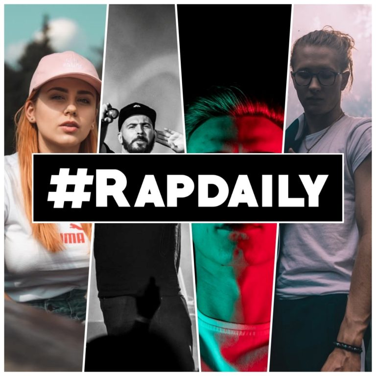 AdMa | O.S.T.R. | Vixen | Young Igi || #RapDaily