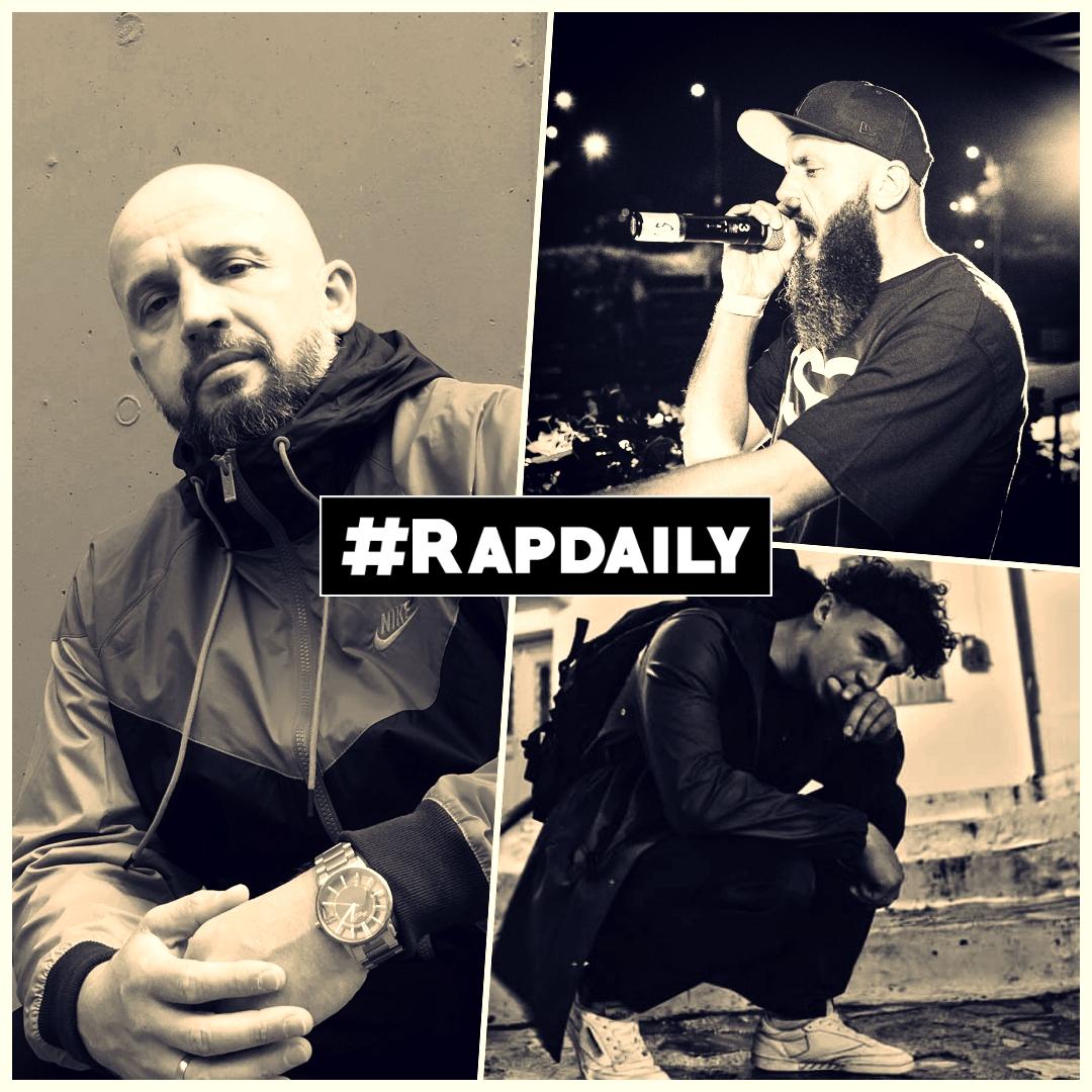 KOKO | Jeden z Remixem | Peja z nowym klipem | #RapDaily