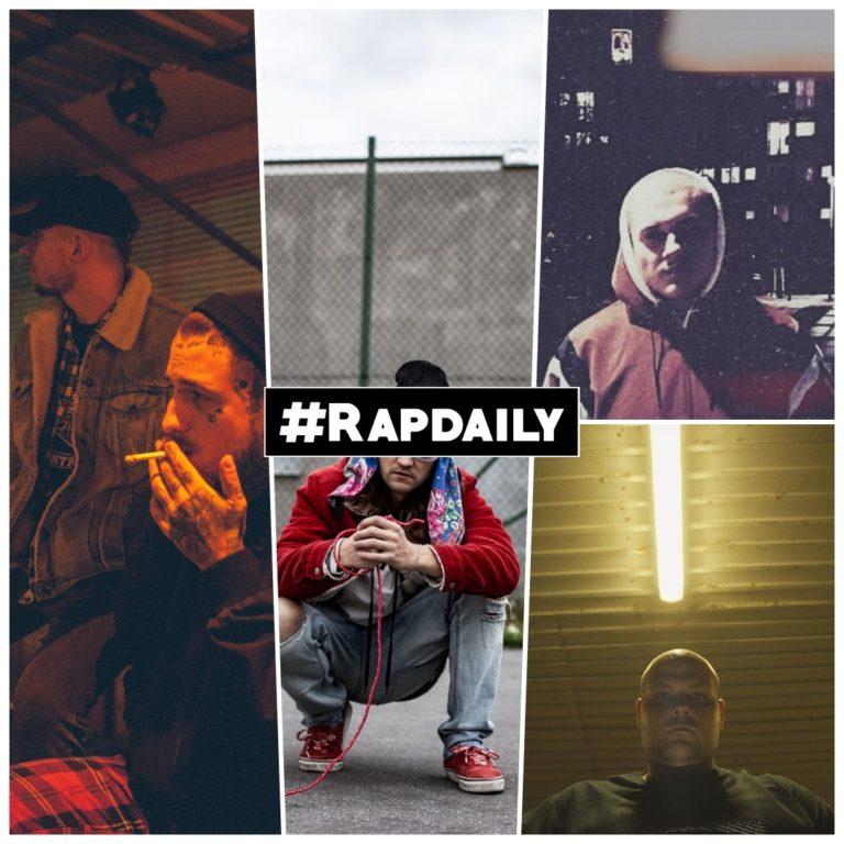 Mada | BonSoul | Q | KPSN | Zero | #RapDaily