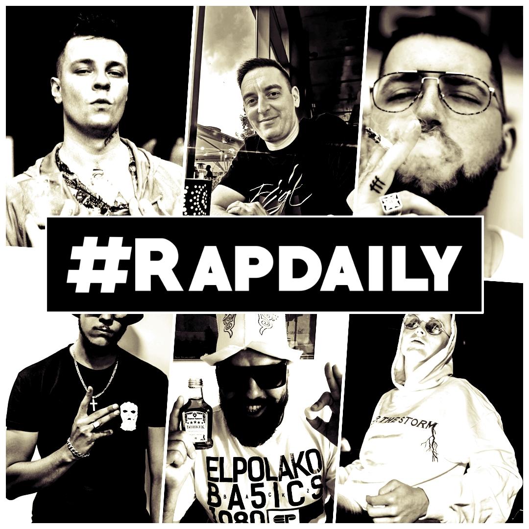 Qry | Tymek | donGuralesko | Kabe || #RapDaily