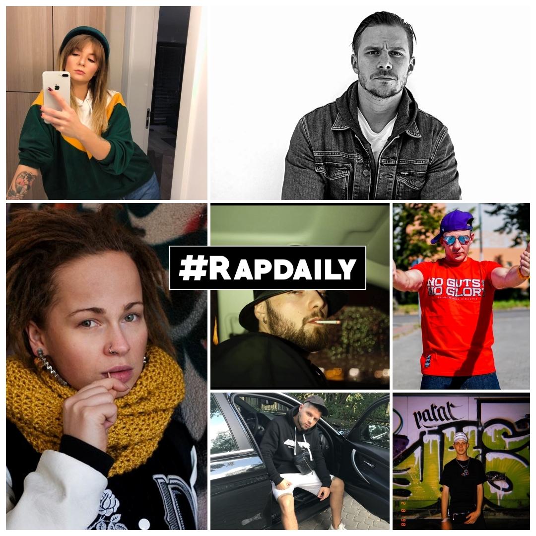 Ryfa Ri | Soulpete | Bałagane | Bedoes || #RapDaily