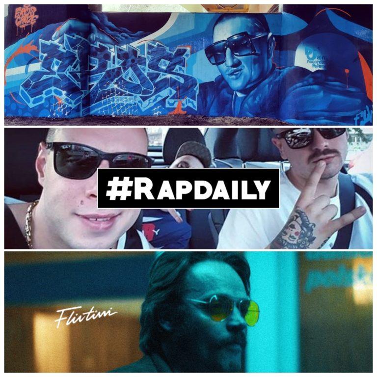 Flirtini | Nowy singiel Ero | Bonus RPK || #RapDaily