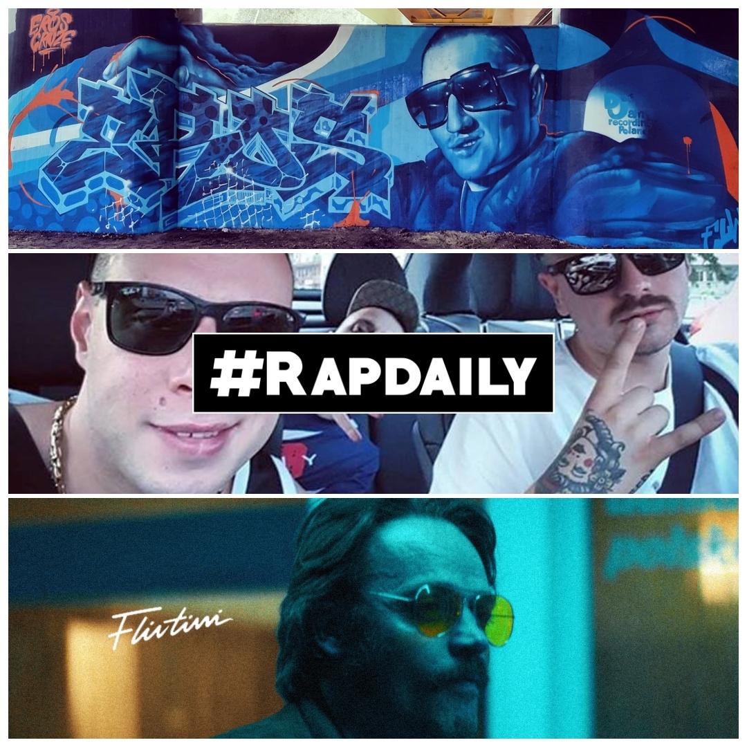Flirtini   Nowy singiel Ero   Bonus RPK    #RapDaily