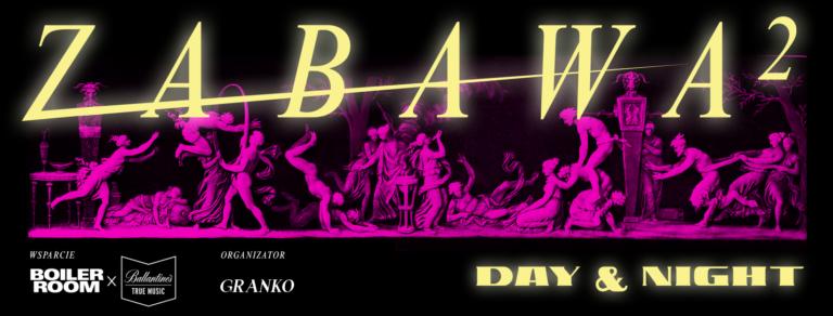 Boiler Room i Ballantines True Music w listopadzie w Krakowie.