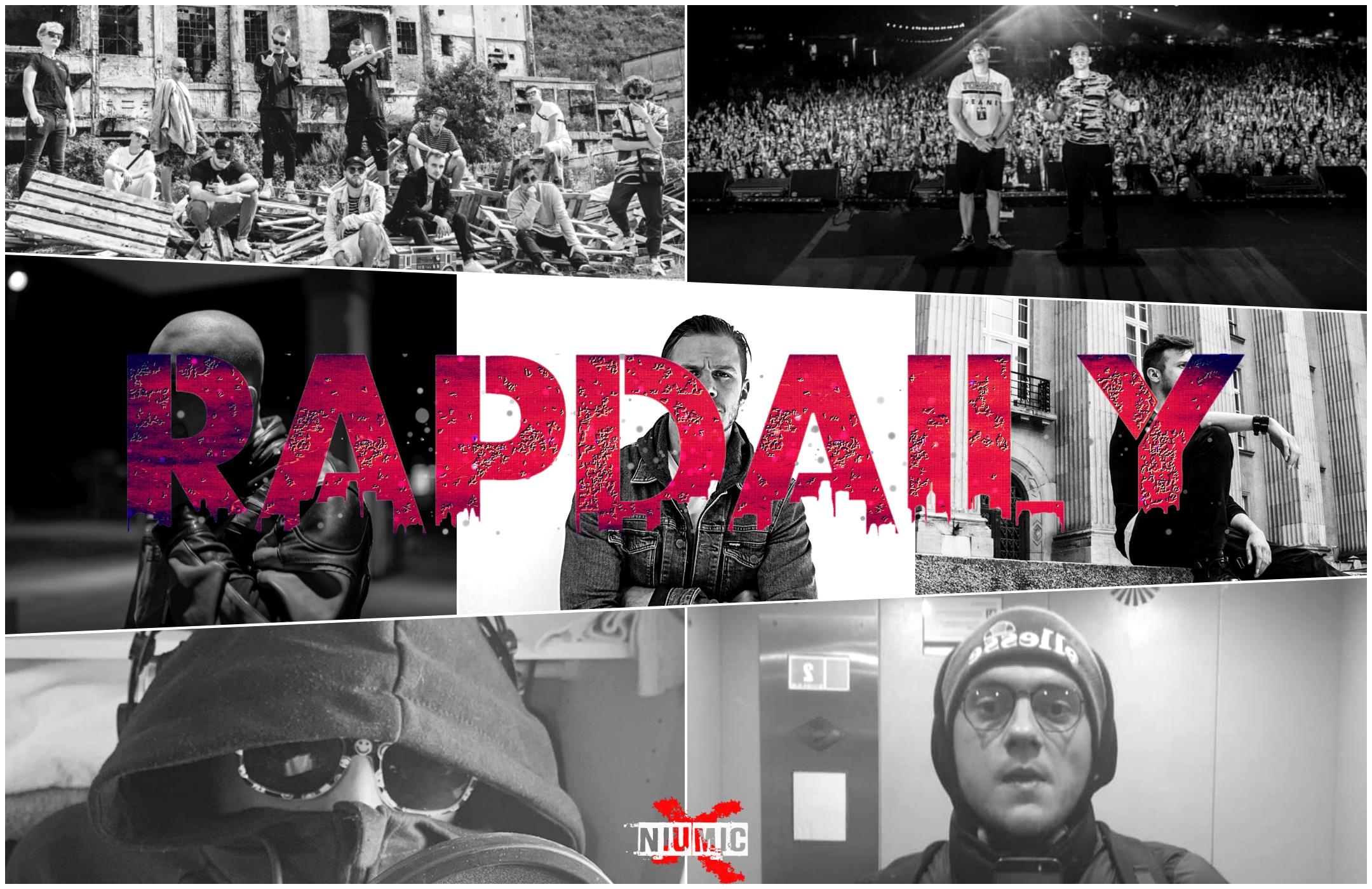 Młode Wilki | Bedoes | Polska Wersja | Soulpete || #RapDaily