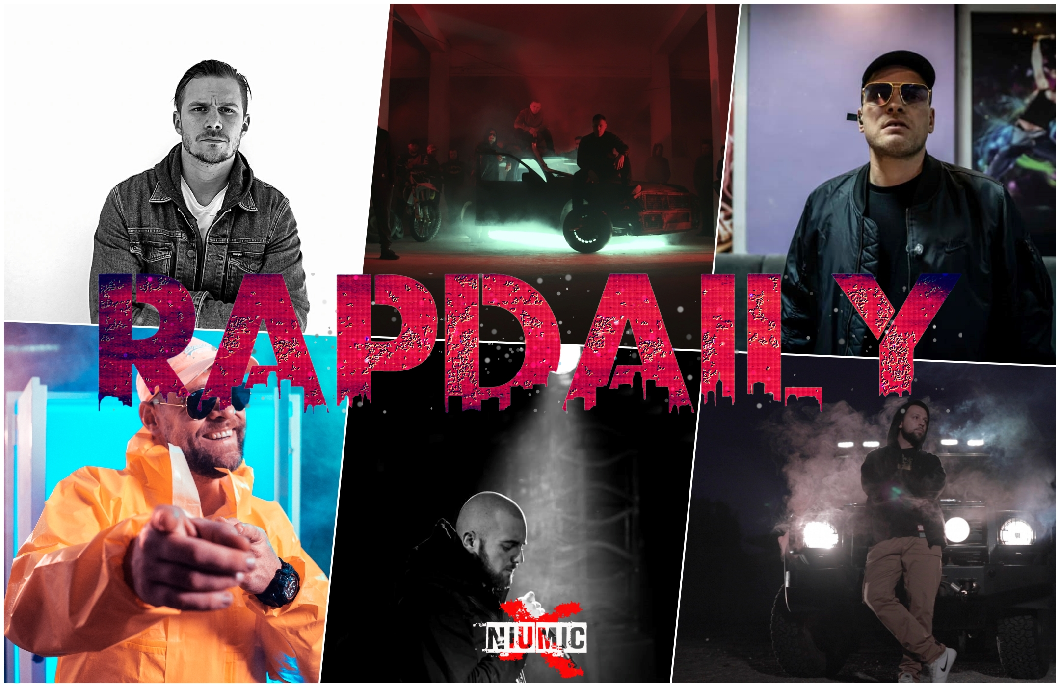 Nautilus | TEDE | Bedoes | Soulpete | #RapDaily