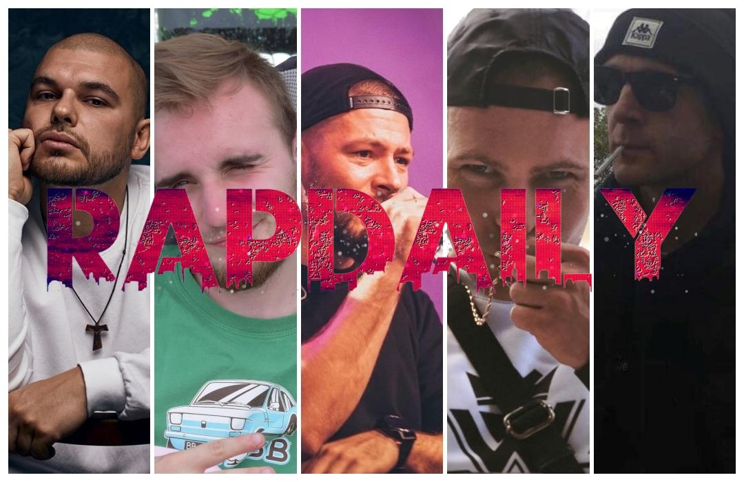 Jarecki | Bober | Piernikowski | Tau | Major SPZ || #RapDaily