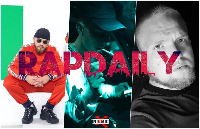 Zetha i Żabson | Szopeen | Piekielny || #RapDaily