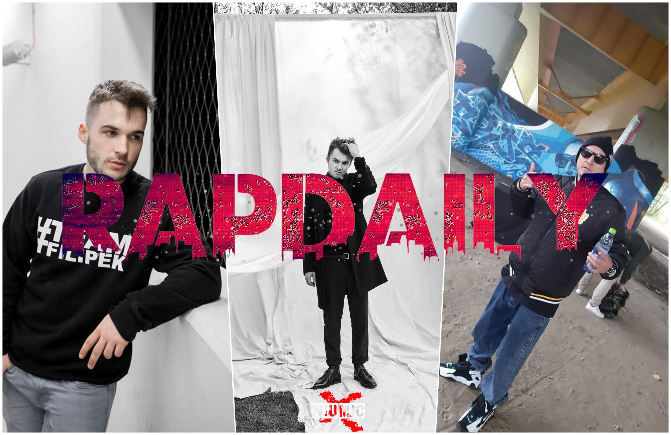 Meek, Oh Why? | Filipek x PSR x Zetha | Ero JWP || #RapDaily