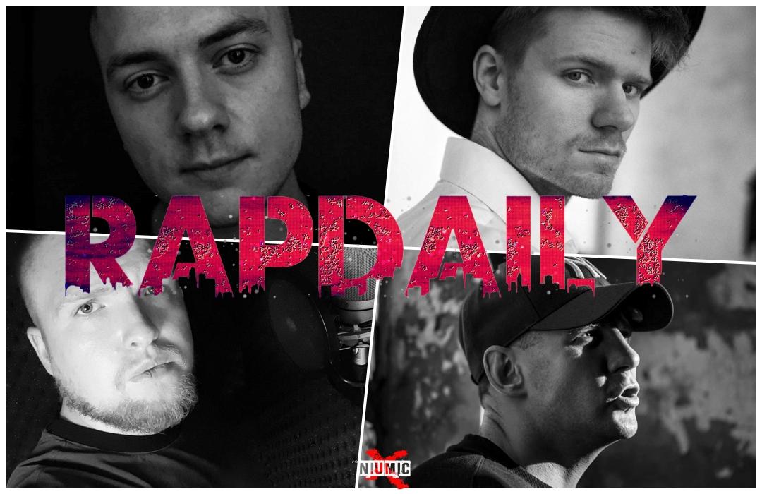 Pawbeats | KPSN | Epis Dym KNF | Piekielny || #RapDaily