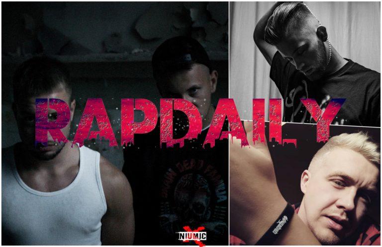 Edzio i Opał | Siles i Wac Toja | Ghettopop || #RapDaily