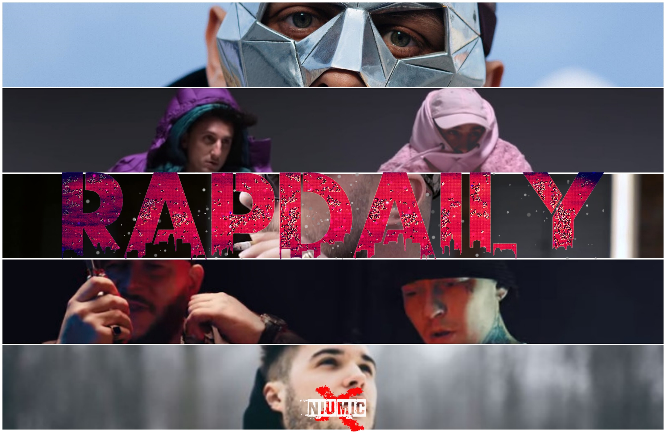 Jetlagz i Pro8l3m | Tymek i Kasta | KaeN || #RapDaily