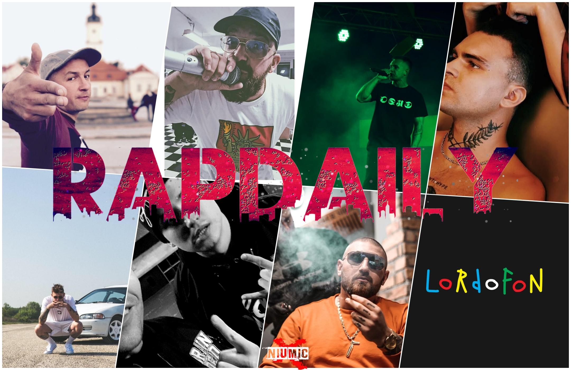 Włodi | Sarius | Cira | Abel & Jordah || #RapDaily