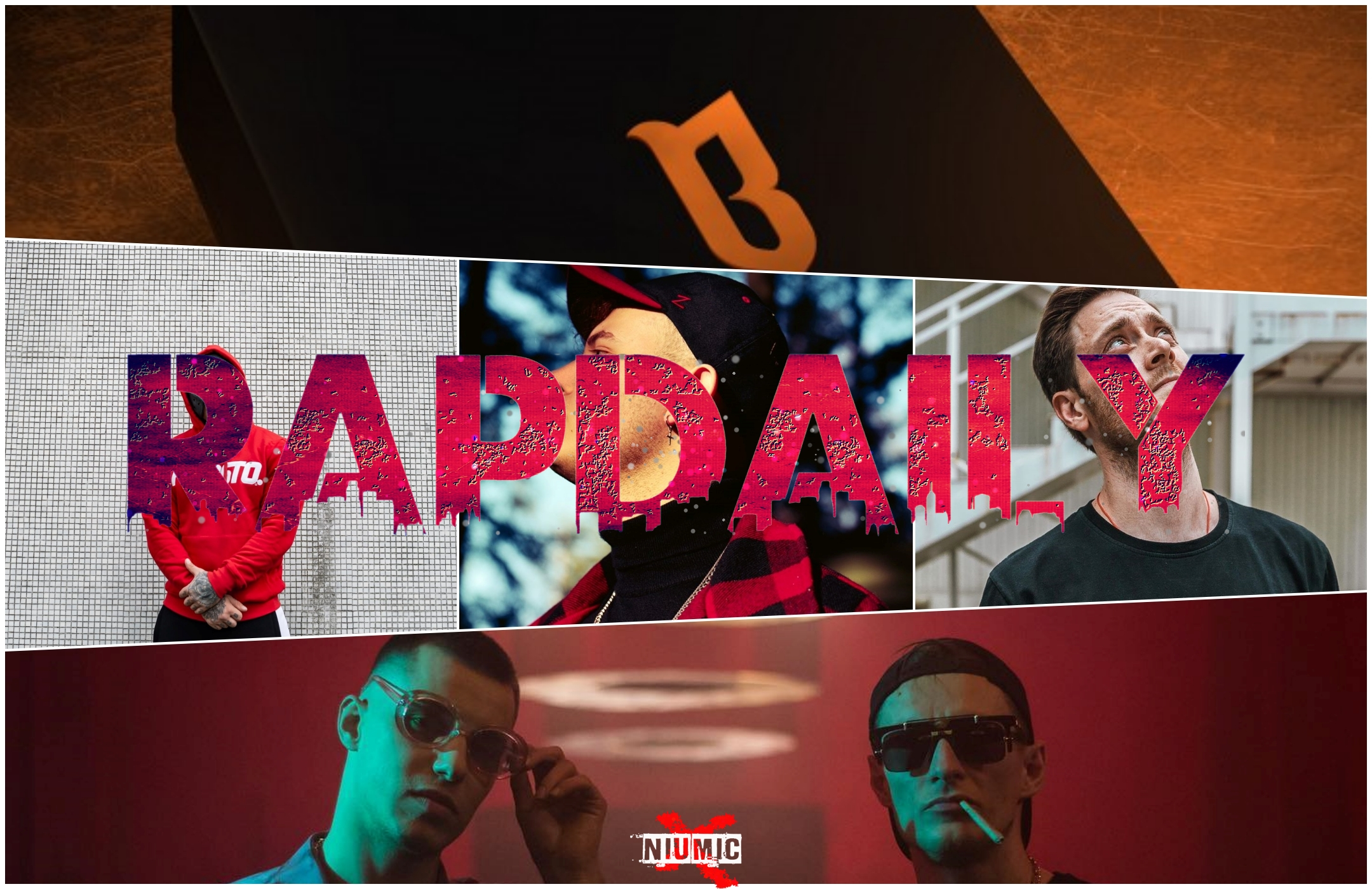 BORCREW | Kali | Spinache | PlanBe || #RapDaily
