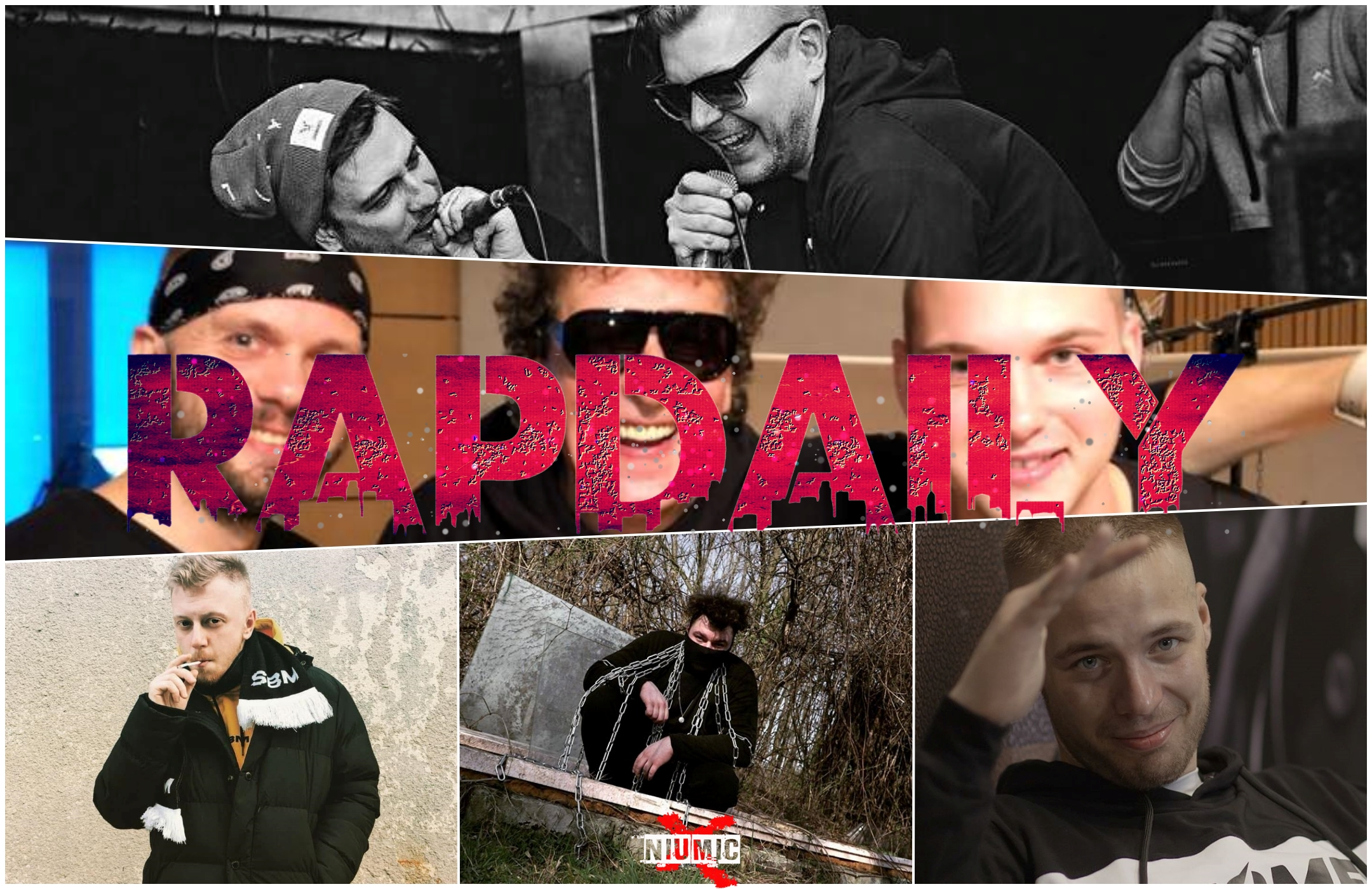 Laikike1 | Tomb | Wac Toja | Karian | Beteo || #RapDaily