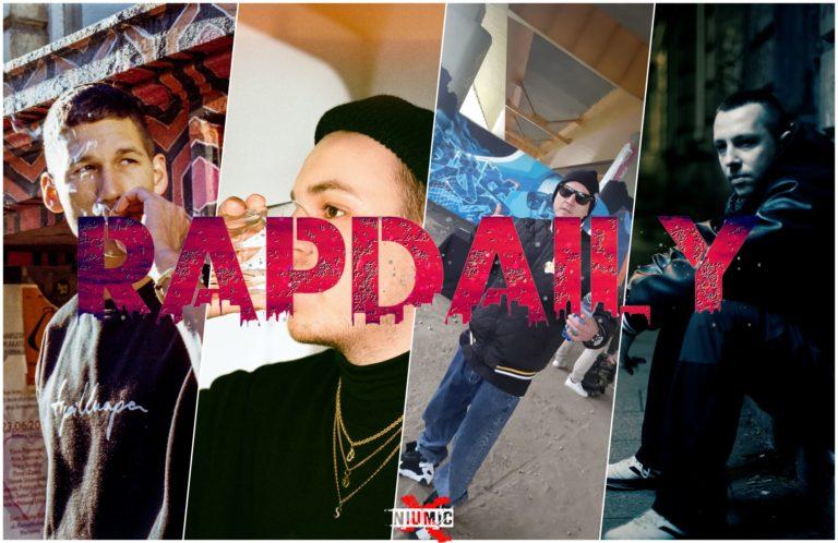Otsochodzi | Ero | Kuba Knap | K2 || #RapDaily