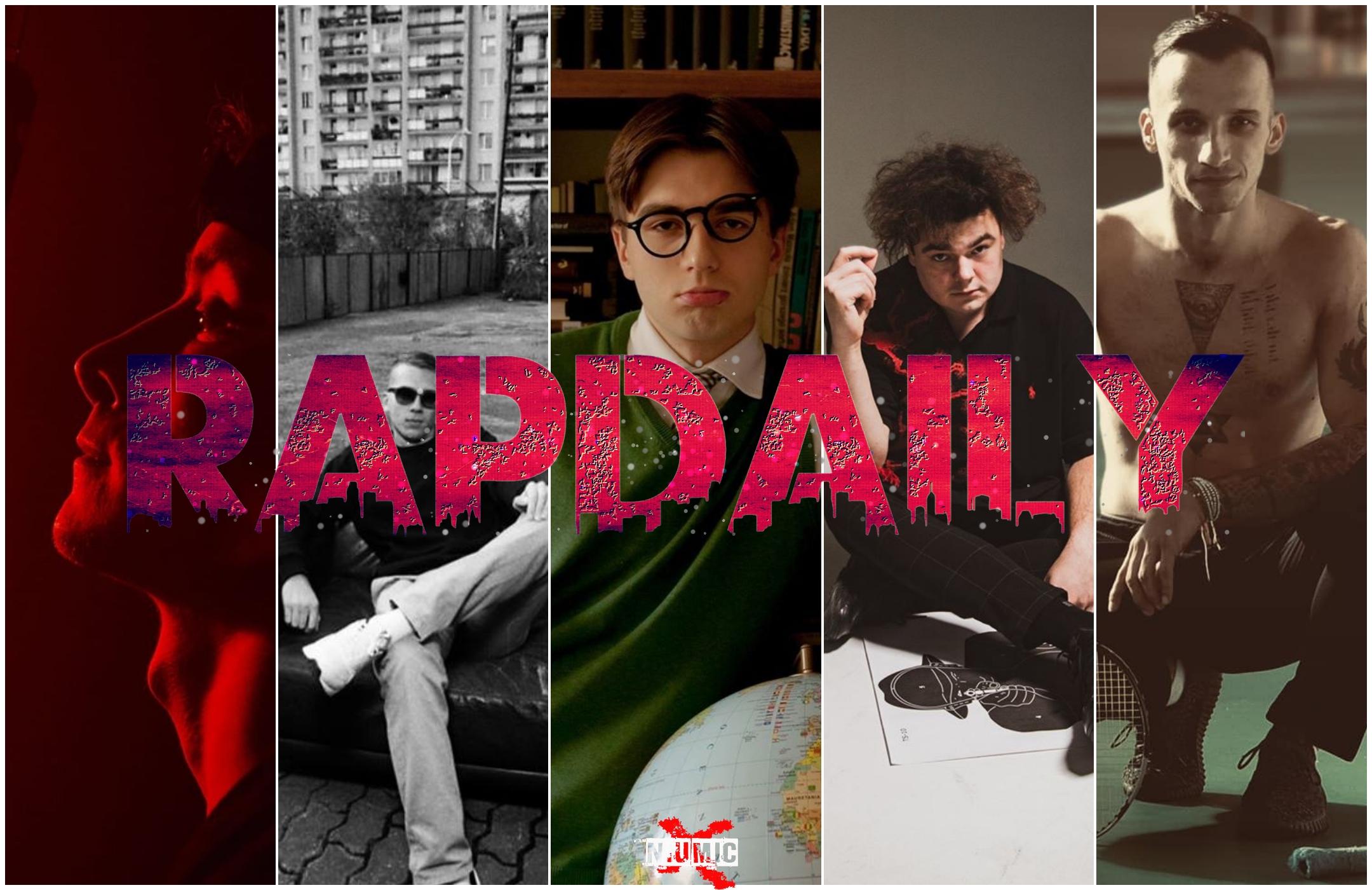 EmTe | FLINT | MATA | Karian | AK47 || #RapDaily