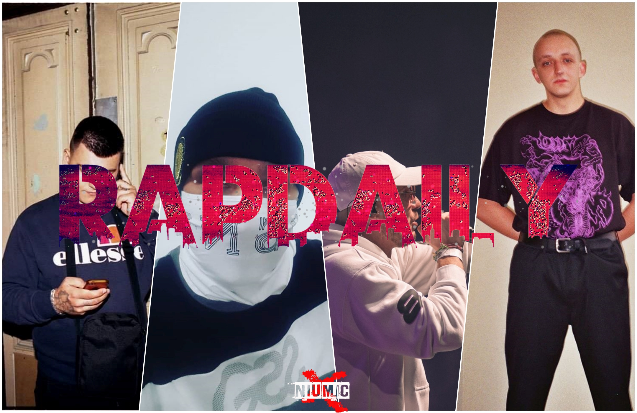 Frosti Rege | Pezet | Kukon | Kafar & Rest || #RapDaily