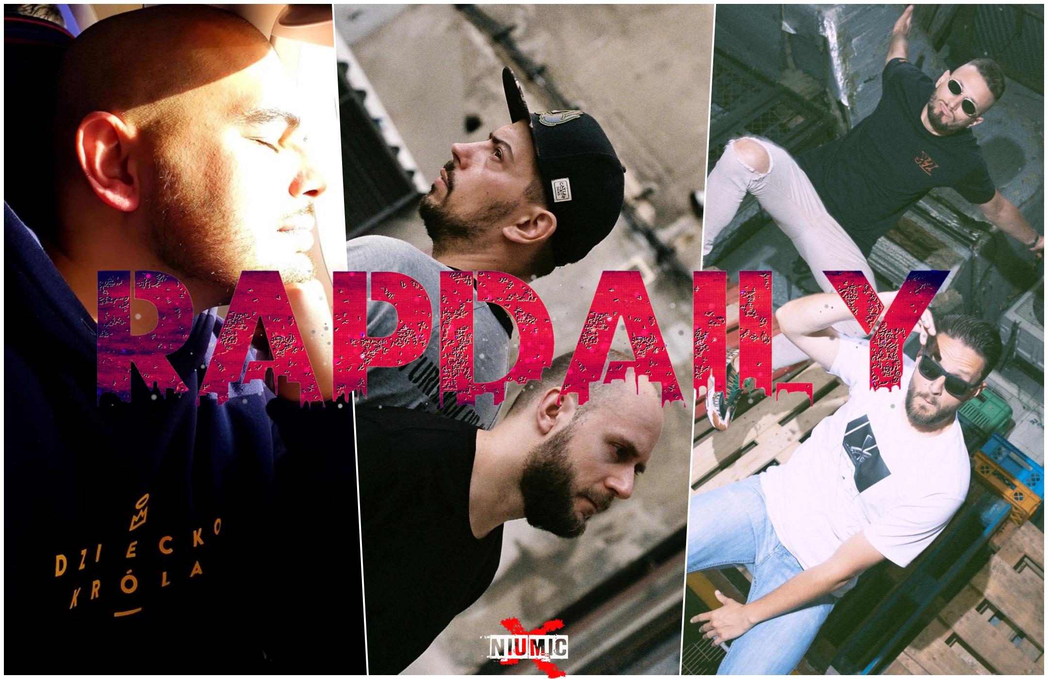SuperStyle | Dwa Sławy i Białas | TAU || #RapDaily