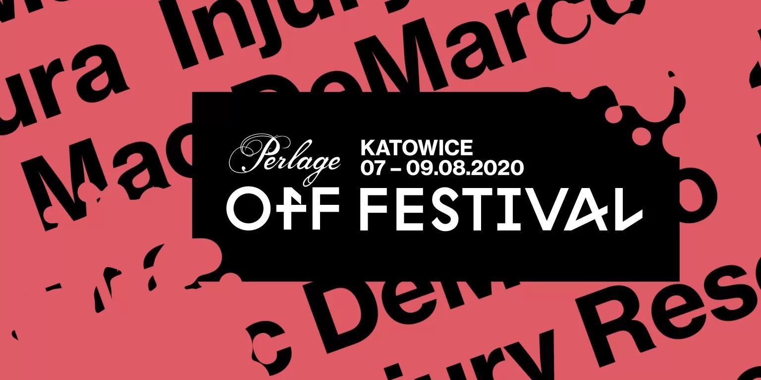 Caribou wśród headlinerów OFF Festivalu!