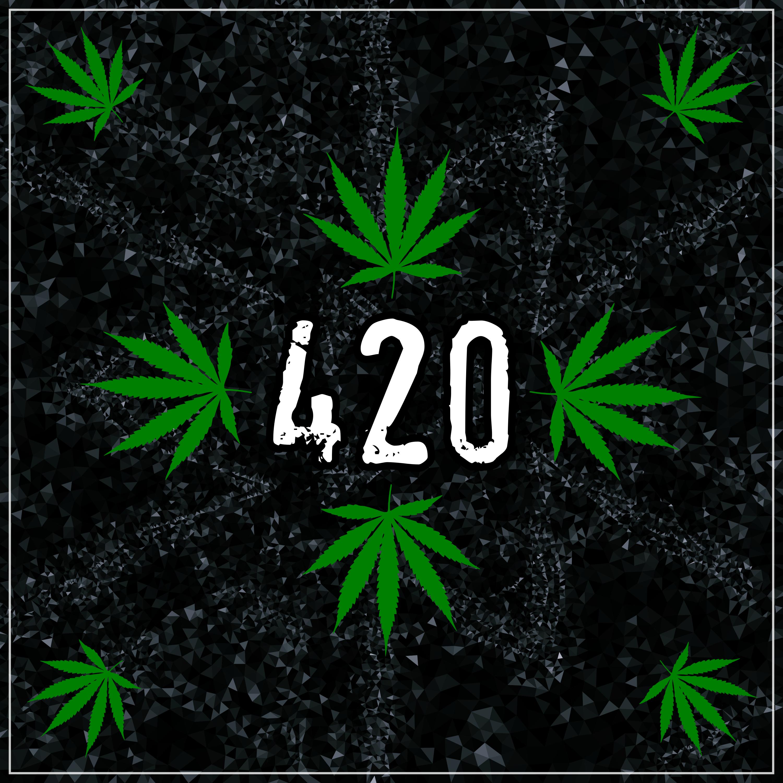 420, czyli #Playlista z kilkoma numerami na święto marihuany!