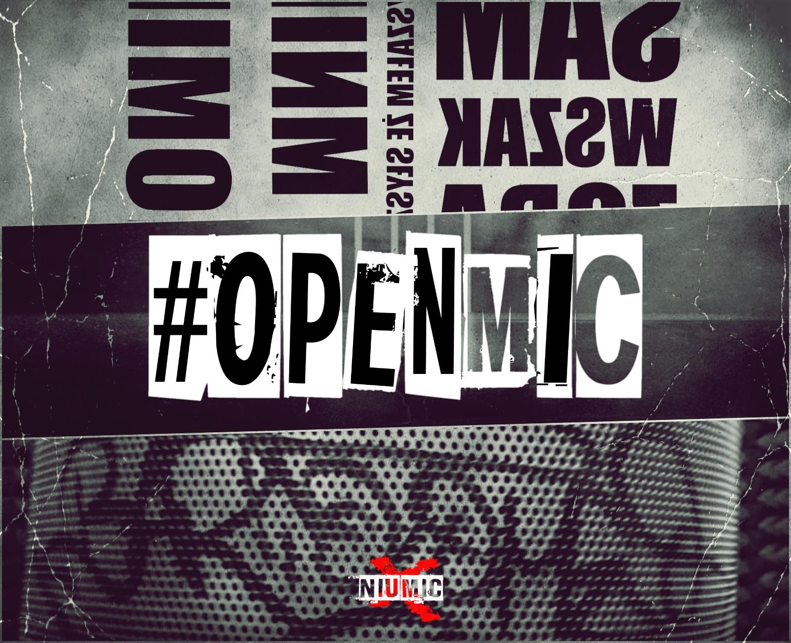 AeSPe, Emikae, Bartolomeo | Odpalam Podziemie || #OPENMIC