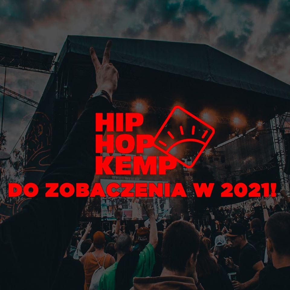 Słońce w tym roku nie wzejdzie || Hip Hop Kemp 2020