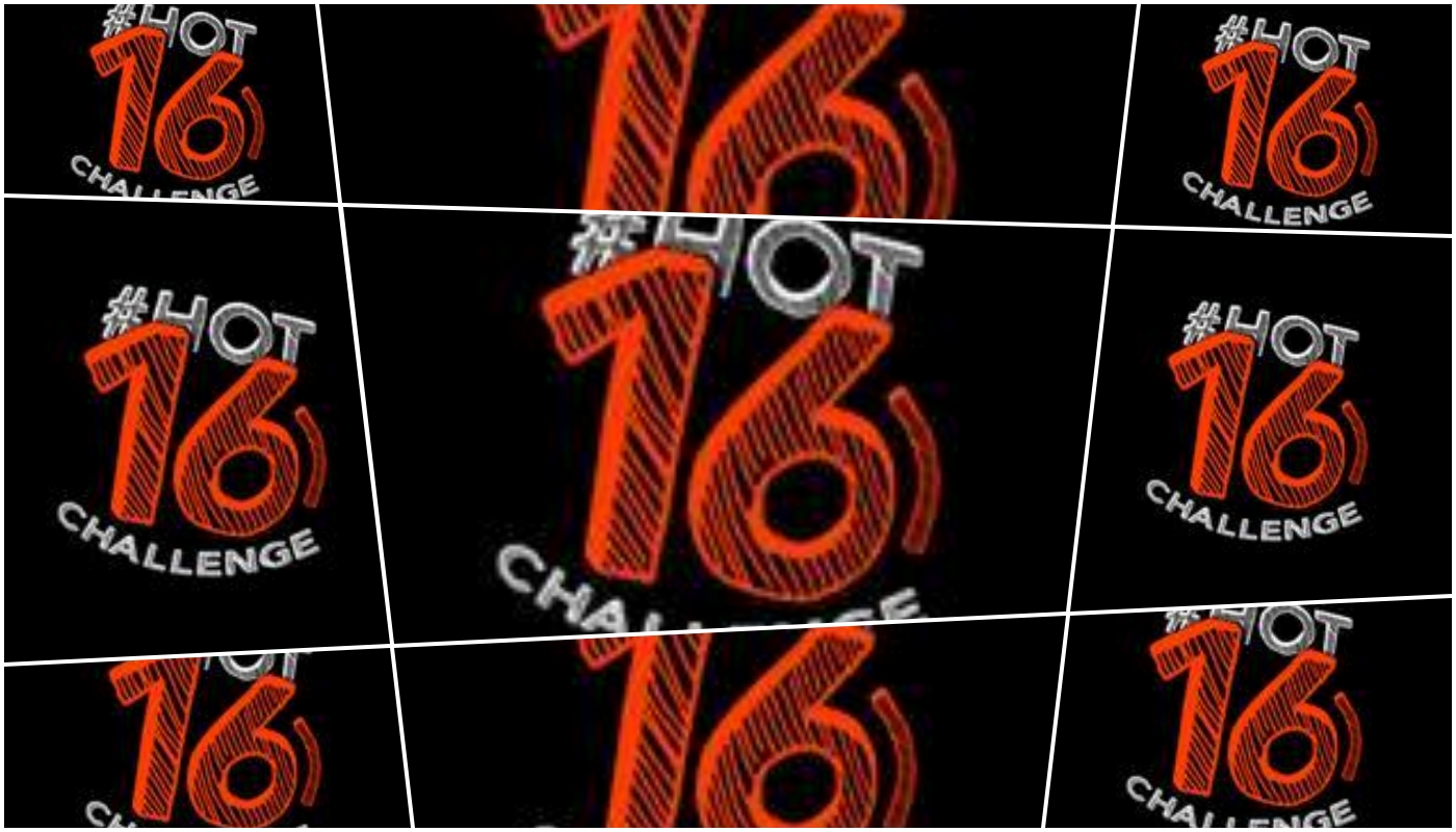 Paluch, Taconafide, Hades, Jan-Rapowanie i inni || #Hot16Challenge