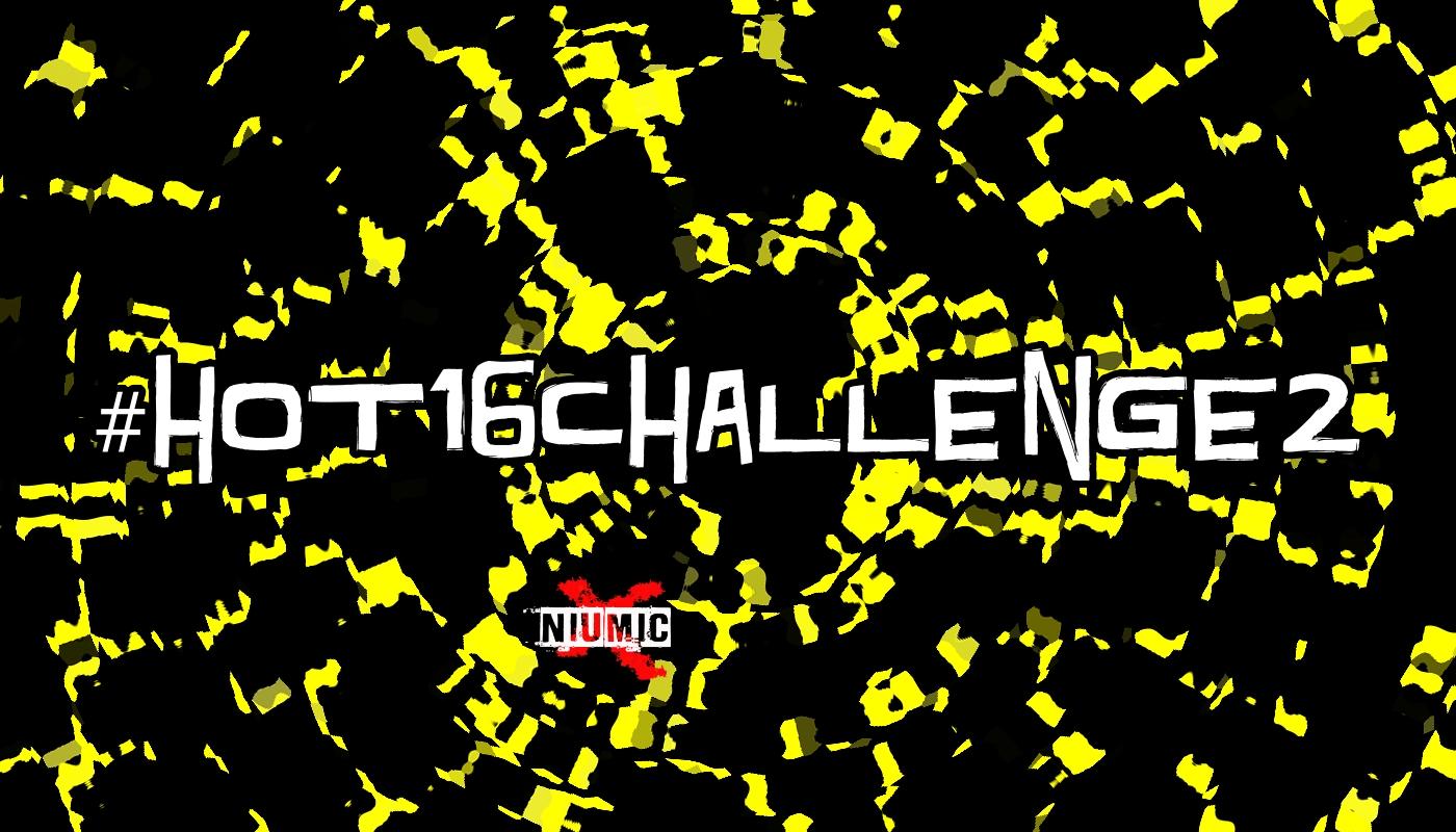 Mocne powroty i mocne zwroty w ostatni weekend || #Hot16Challenge2!