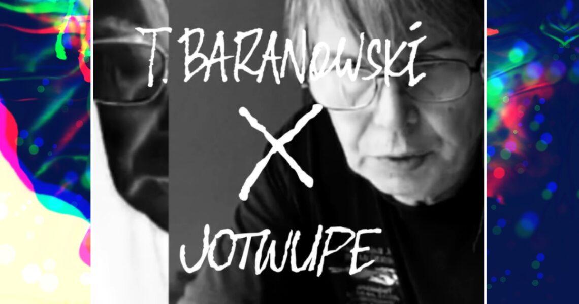 Wspólna kolekcja odzieżowa JWP i legendy polskiego komiksu!