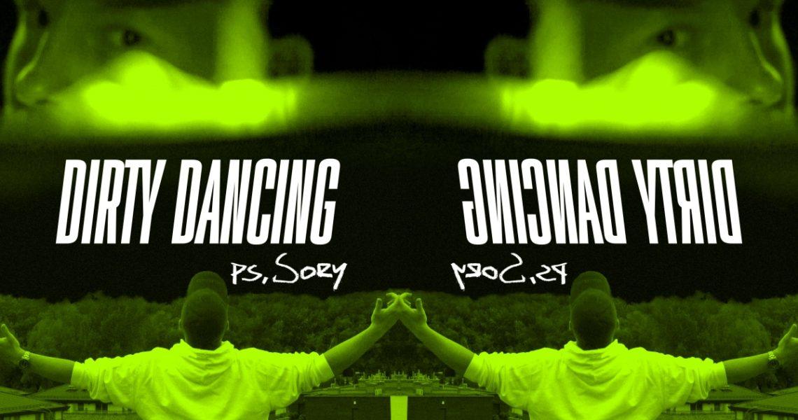Dirty Dancing i Sory Fabijańskiego, singiel od Pięć Dwa || #DziejeSie