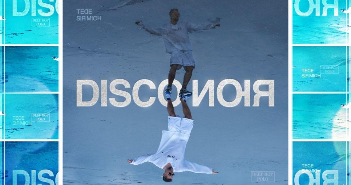 DISCO NOIR, to nie album dla każdego || #Recenzja