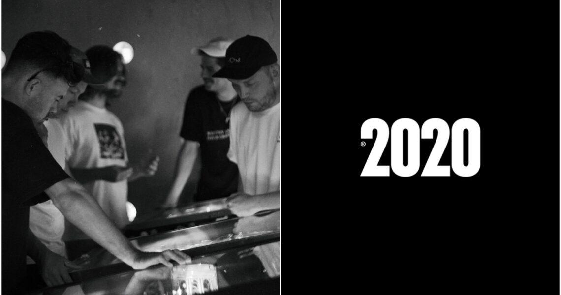 2020 – Nowa Wytwórnia Muzyczna Oficjalnie Inauguruje Działalność!