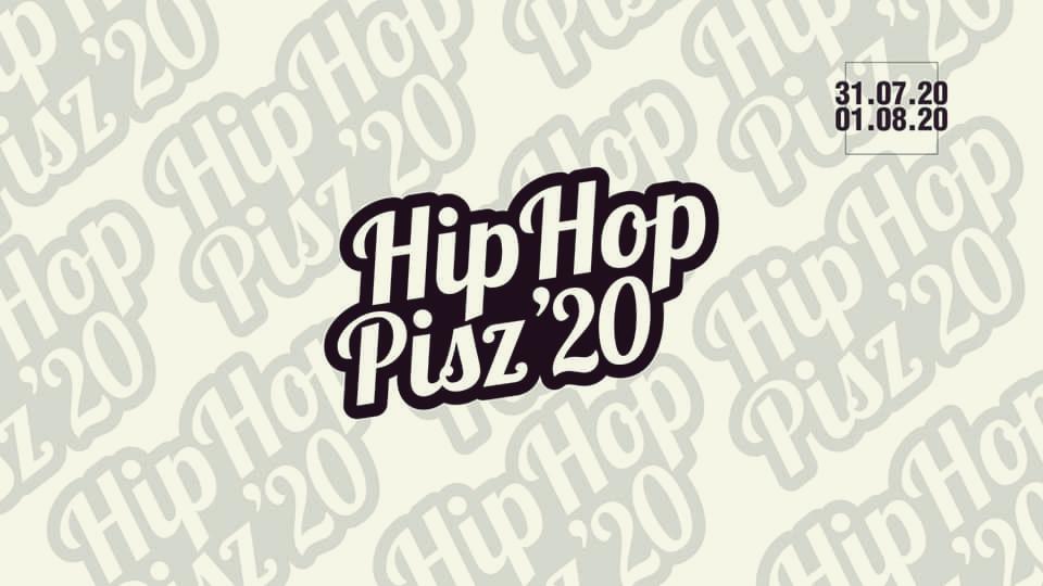 Hip Hop Pisz 2020! Festiwal już za dwa tygodnie!