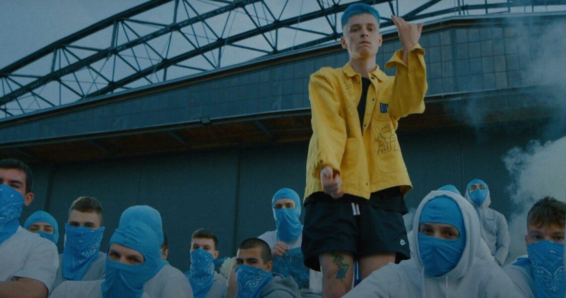 Oki zapowiada nowy album! Najdłuższy teledysk w Polsce! || #DziejeSie