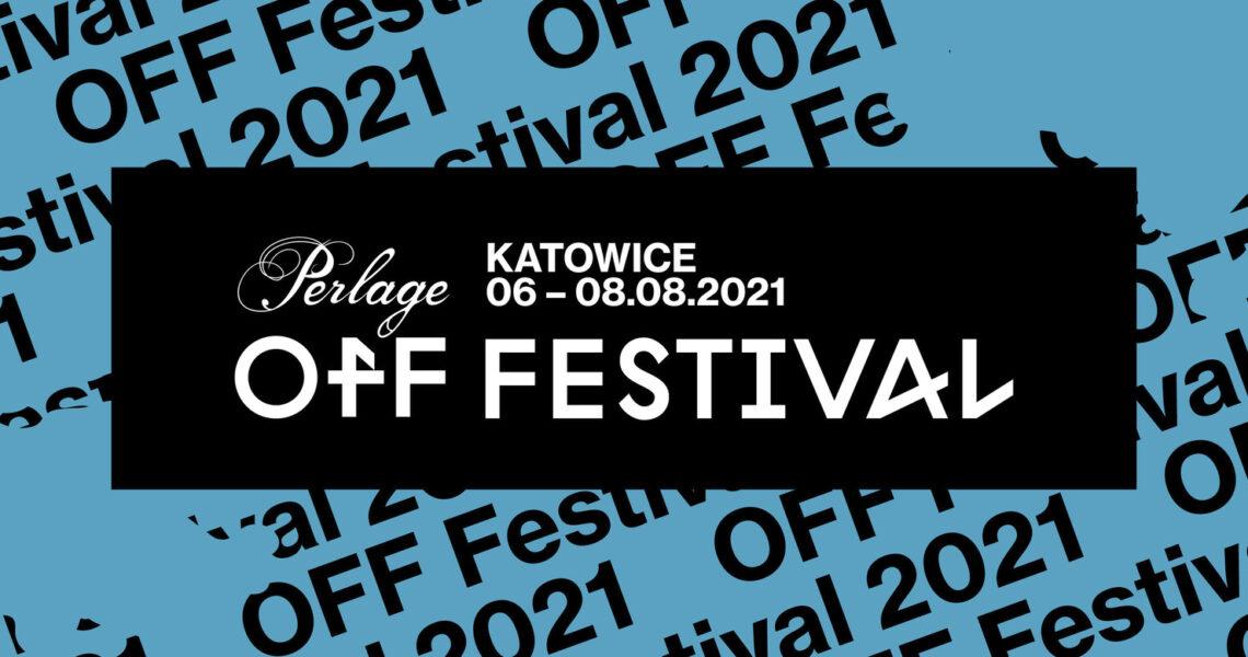 OFF Festival 2021 | Mac DeMarco, Alyona Alyona i inni!